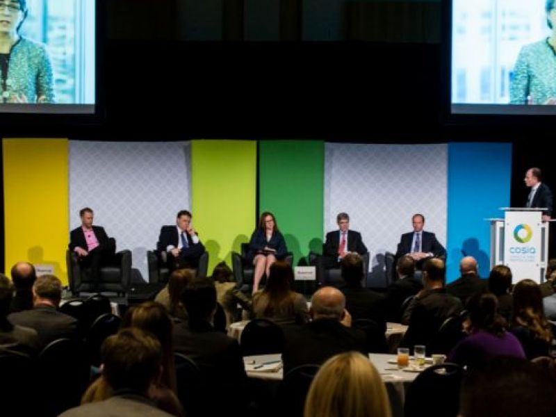 CEO Panel – 2013 Performance Update